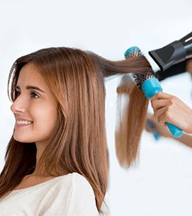 Beauty Hair Dressing