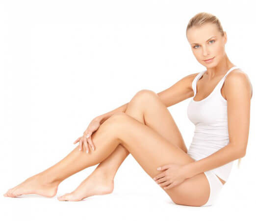 Body Firming and Toning Treatment