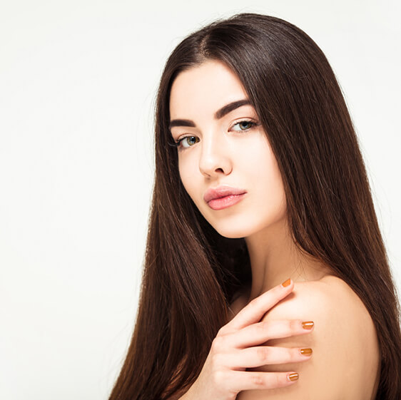 Hair Rejuvenation Laser Technology