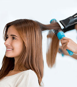 Beauty Hair Dressing