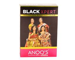 Anoo's® Black Xpert